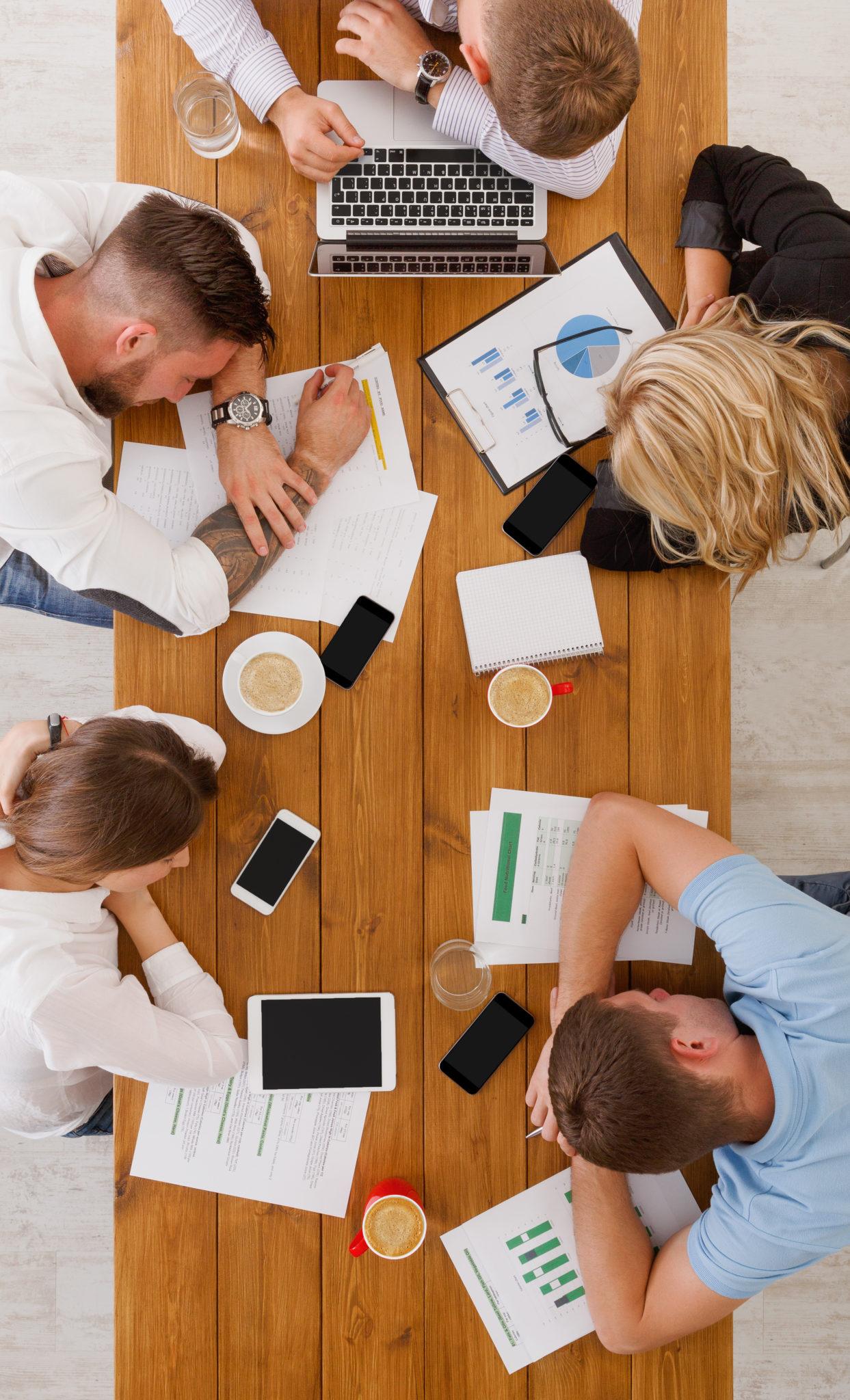 flexibilidad horaria en el trabajo