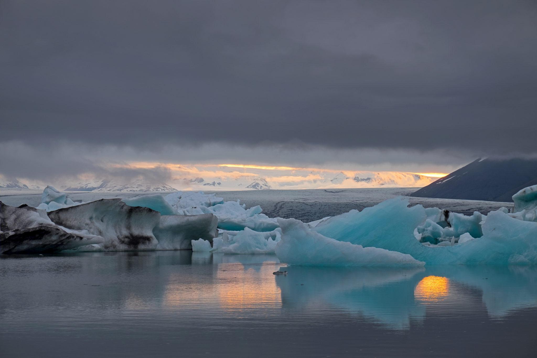 La cara oculta del iceberg en la gestión del talento (I)