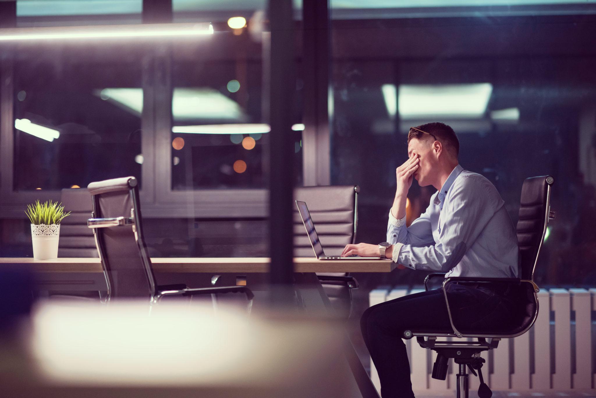 Conciliación y flexibilidad del tiempo de trabajo
